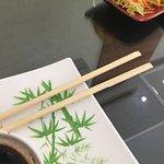 Sakura Sushi - Unidade Dom Pedro I