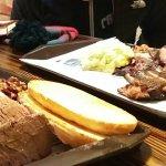 Smokey Monkies BBQ fényképe