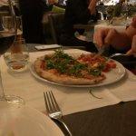 Tasty pizzas