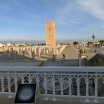Hassan Tower Foto
