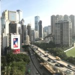 Photo de Dorsett Wanchai, Hong Kong