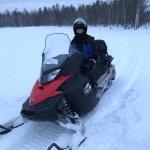 Valokuva: Lapland Welcome