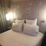 컴포트 호텔 몽마르트르 플라스 두 테흐트의 사진