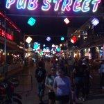 Photo of Pub Street