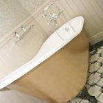 Victorian Superior Room Bathroom