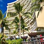 Foto de Sheraton Waikiki