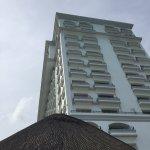 JW Marriott Cancun Resort & Spa Foto