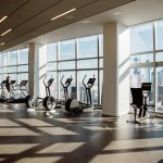 Technogym Fitness Center