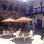 Photo of Hotel Garcilaso