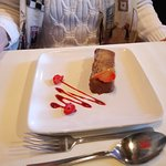 Chocolate Truffle Marquis