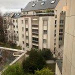 Φωτογραφία: Hotel Holiday Inn Paris Gare Montparnasse