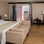 Double room Moderno