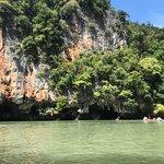 Photo de Phang Nga Bay