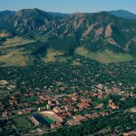 Foto de Boulder University Inn