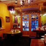 Foto van Cafe Sevilla