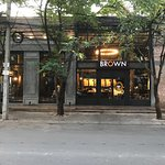 Photo of Brown Cafe