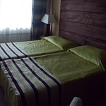 Bilde fra Grand Murgavets Hotel