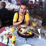 Kotva Restaurant Foto