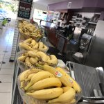 Fresh bananas to make your delicious food