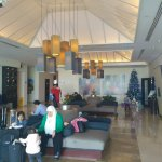 Photo de Holiday Inn Express Dubai Airport