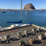 Landing & Dock
