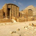 Foto di Piramidi di Saqqara (Sakkara)
