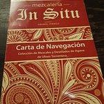 Foto de In Situ Mezcalería