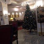 胡薩茲拉塔國賓酒店照片