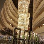 Foto de Mediterranean Palace Hotel