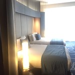 Foto di W Doha Hotel & Residences