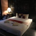 Andrassy Thai Hotel fényképe