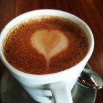 Oatmilk Coffee
