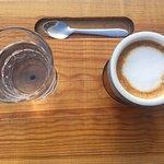 Foto de Montana Lisboa Cafe