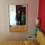 米拉瑪麗飯店照片