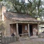 Slave House (moved from original location)