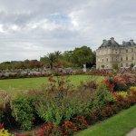 Foto de Jardines de Luxemburgo