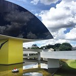 Photo of Museu Oscar Niemeyer