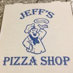 Jeff's Pizza Shoppe