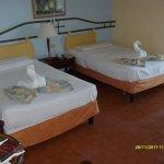 Hotel Bella Costa Foto