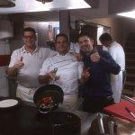 Ristorante Pizzeria Grampi's Foto