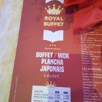 Photo de Royal Buffet