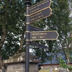 Visitor Centre offers directions & information of Adare sites!