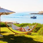 Relax, Unwind and Chilll at The Corinthia Hotel St. George's Bay