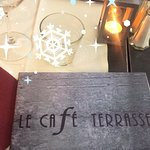 Photo of Le Cafe Terrasse