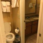 Photo de Saratoga Resort Villas