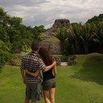 Mayan ruin trip