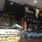 CHOOFAS Horn Bar