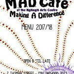 MAD Menu - Cover.