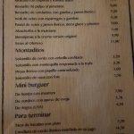 Zdjęcie Restaurante Pura Cepa