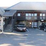 Wylie Court Motor Lodge Foto